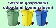 System gospodarki odpadami komunalnymi